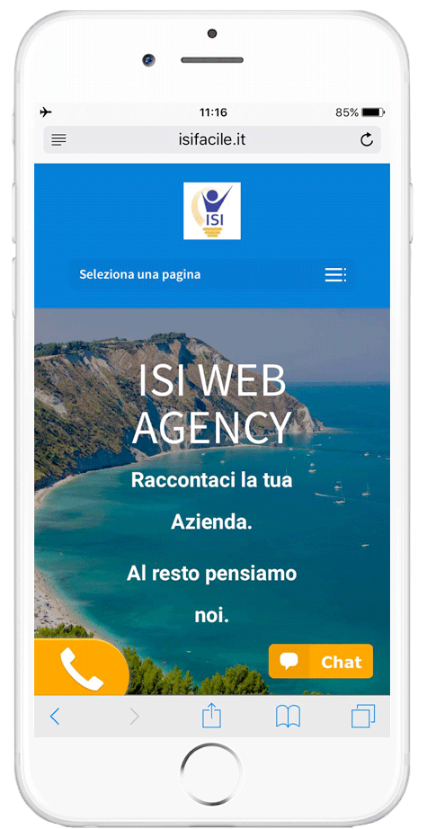iPhone-isi-web-agency