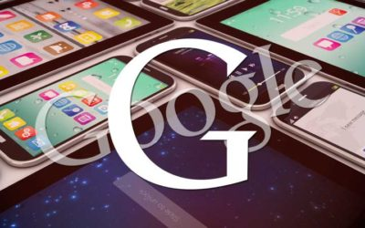 Google verso il Mobile First