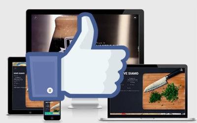 Meglio Facebook o fare un sito web?