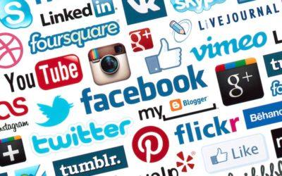 Quanto tempo passiamo sui social network?