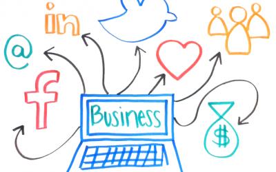 I social per il business