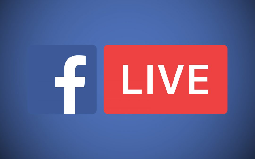 Perché è vincente fare video live su Facebook