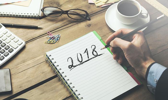 Quali strategie per il 2018?