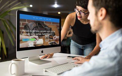 I 7 modi per rendere il tuo sito web efficace
